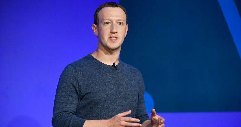 Zuckerberg: Rusia, China e Irán tratan de intervenir en elecciones