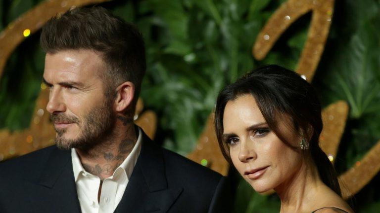 ¡Puro lujo! El nuevo hogar de los Beckham en Miami