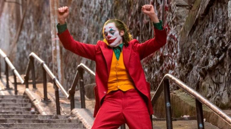 """Con máxima seguridad """"Joker"""" llega hoy a los cines"""