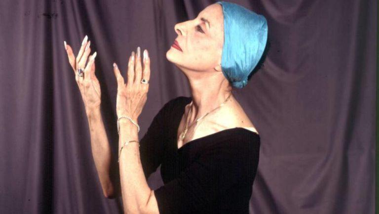 Falleció Alicia Alonso, la legendaria bailarina cubana de danza clásica