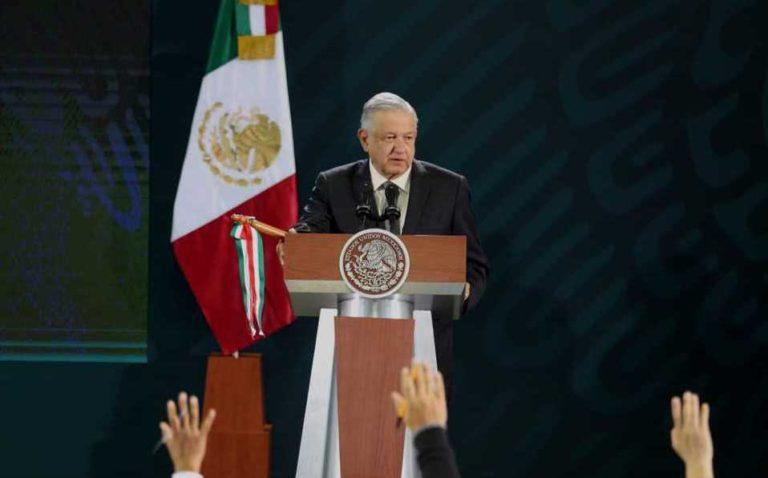¿Gobierno doblegado?: AMLO apoyó liberación de Guzmán