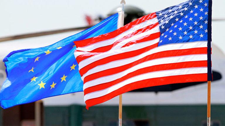 ¡Nueva Guerra Comercial! EEUU impuso aranceles a la UE