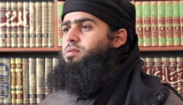 """Tropas de EE.UU eliminan al """"sucesor"""" de Al Baghdadi"""