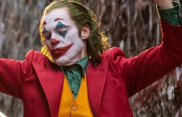 ¡Estreno! Prohíben ver 'Joker' disfrazado de payaso