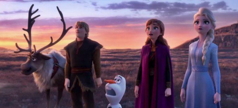 ¡Revelador! Disney presenta nuevo tráiler de 'Frozen 2'
