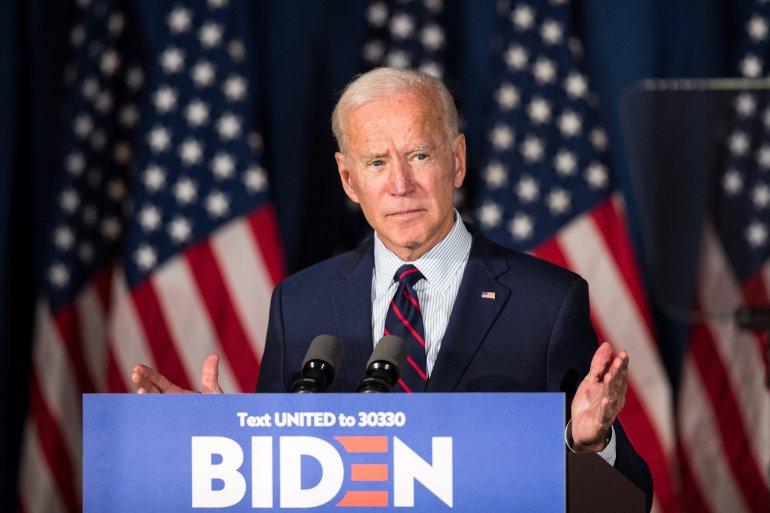 Elecciones 2020 y el nuevo inquilino en la Casa Blanca