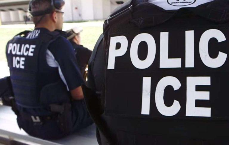 Murió inmigrante bajo custodia de ICE en San Diego