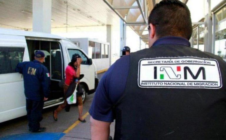 Denuncian negligencia por muerte de niña migrante en México