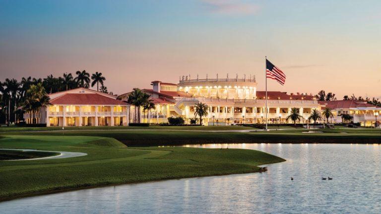 Hotel de Donald Trump será sede de cumbre G7 2020
