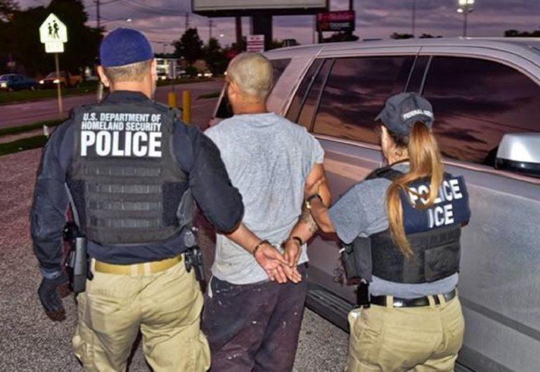 ¡Arrestado! Mexicano ingresó cinco veces como ilegal a EE.UU.
