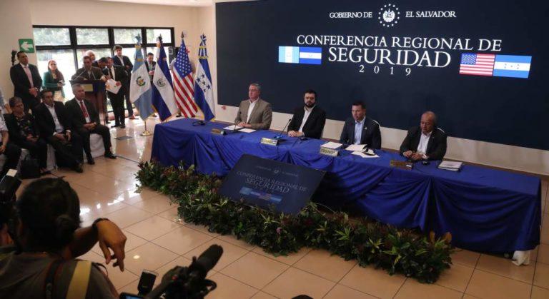 Migración centroamericana se redujo 86% en cuatro meses