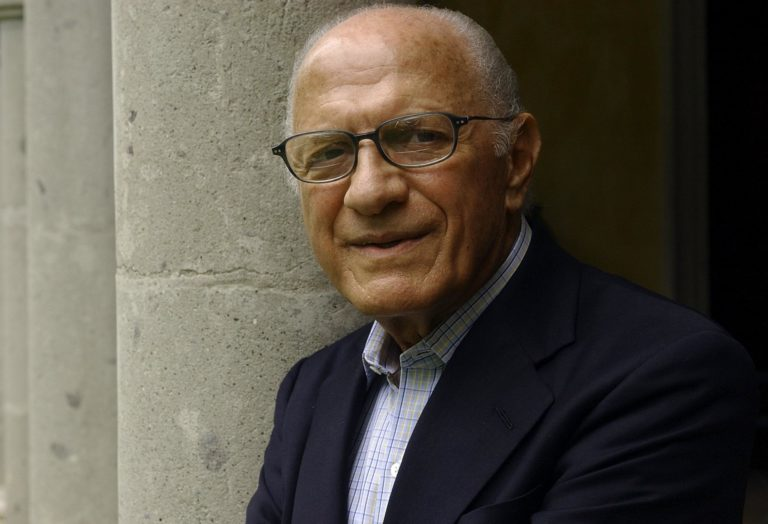 Falleció Emiliano Nicolás, pionero de los medios en español en EEUU