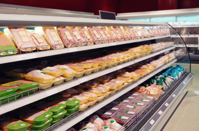 ¡Alerta por Listeria! Retiran pollos de supermercados