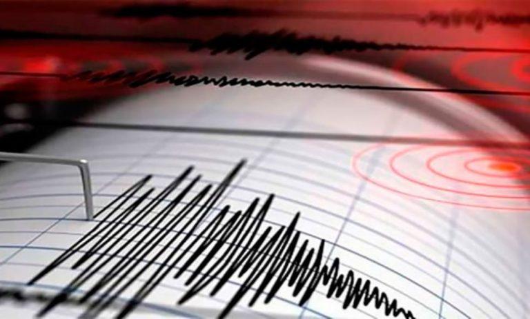 ¡Susto! Fuerte sismo sacudió el sur de México