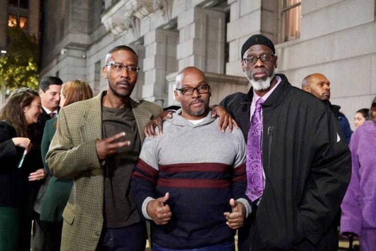Un asesinato que no cometieron les costó 36 años de cárcel