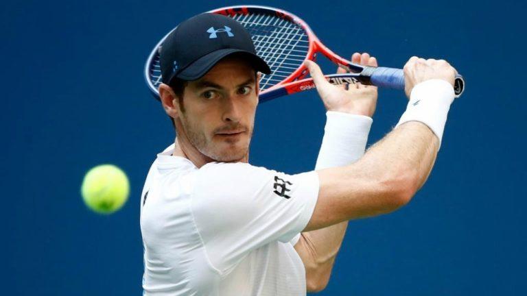 ¡Traumático! Andy Murray confiesa que sobrevivió a una masacre