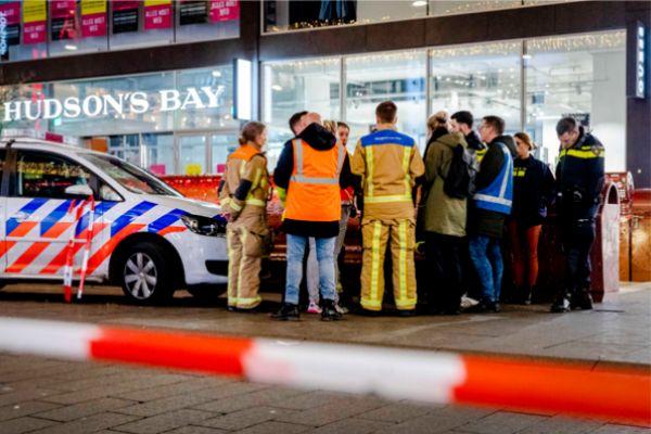 Apuñalamiento en La Haya deja tres menores heridos