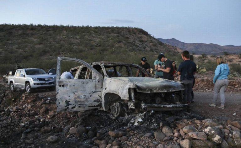 Caso LeBarón: FBI llegó a México para investigar masacre