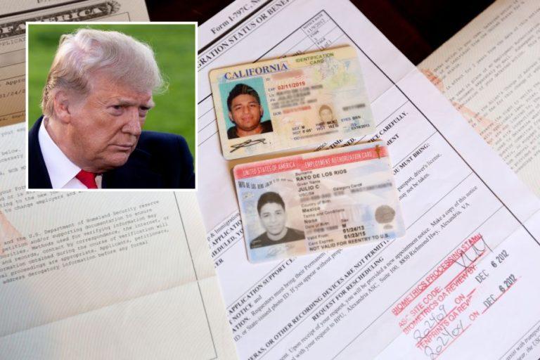 Buscan limitar permisos de trabajo para solicitantes de asilo