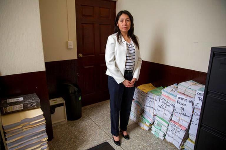 """Guatemala: Lucha contra la corrupción puede llevar a la """"muerte"""""""