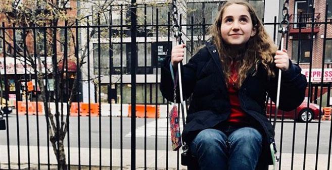 ¡Conmoción! Muere con 13 años actriz de Broadwy