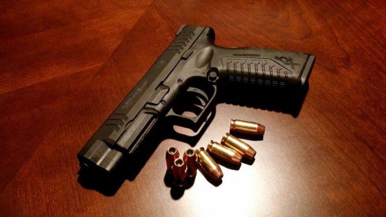 Niño de seis años entró armado a una escuela de Columbus