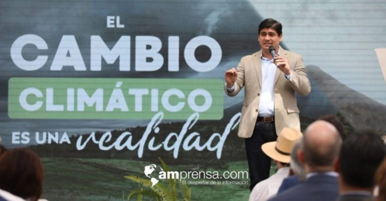 ONU pide a Costa Rica asumir liderazgo en la COP25