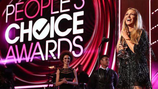 ¿Quiénes triunfaron en los People's Choice Awards 2019?