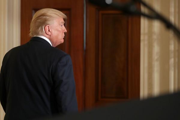 Sin miedo: Trump designará como terroristas a cárteles mexicanos