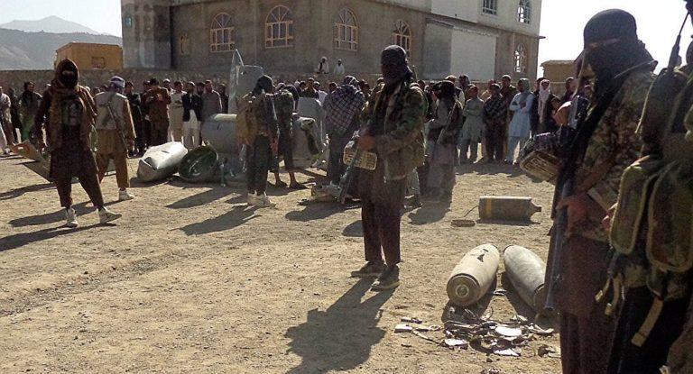 ¡Intercambio! Profesores secuestrados por el Talibán fueron liberados