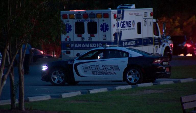 Procedimiento del FBI dejó un policía de Gastonia herido de bala