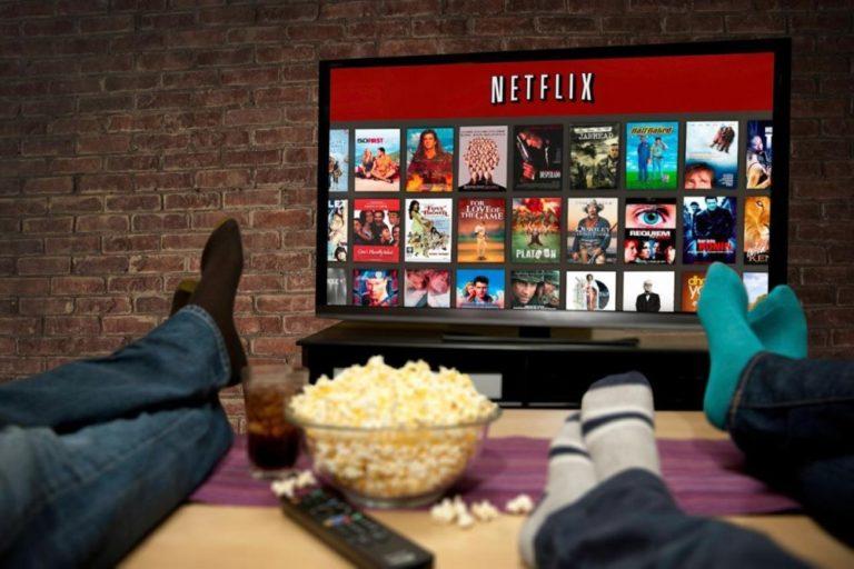 Netflix dejará de funcionar en algunos Smart TV