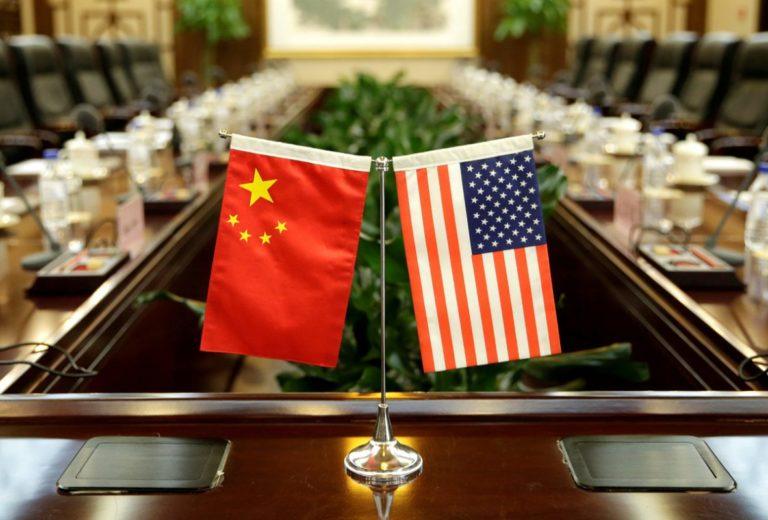 EEUU y China acordaron eliminar aranceles de manera progresiva