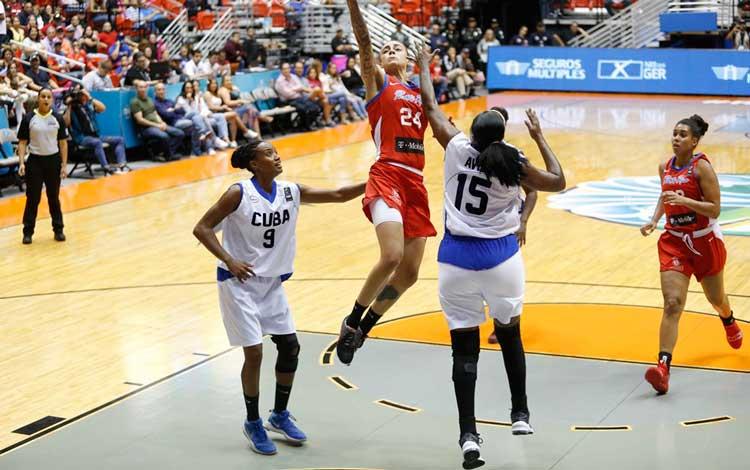 """Selección de baloncesto fue acusada de usar """"brujeria"""" antes de juego crucial"""
