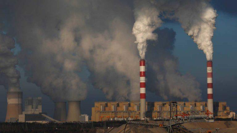 """Parlamento Europeo declaró """"emergencia climática"""""""