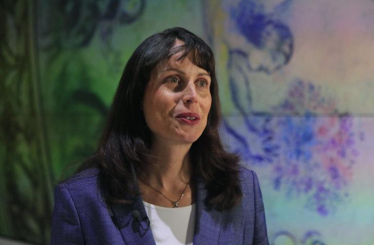 A vicepresidenta de Google le preocupan contenidos y privacidad