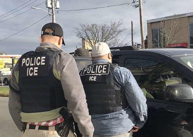 Operación SOAR: 23 inmigrantes detenidos por crímenes sexuales