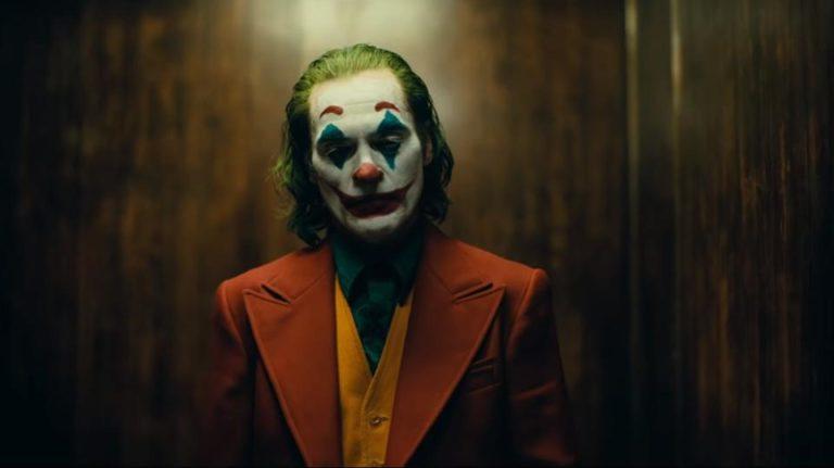 ¡Increíble! Joker marcó un hito de recaudación