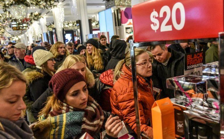 Black Friday: Más de 165millones de personas aprovecharán las ofertas