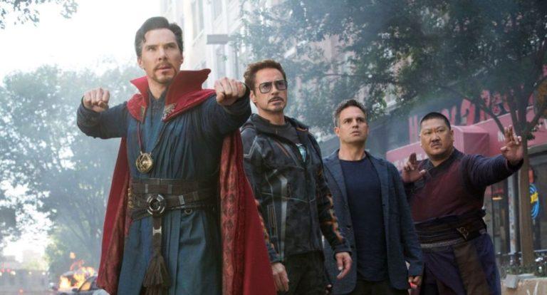 ¡Sin parar! Marvel Studios estrenará 4 películas en 2023