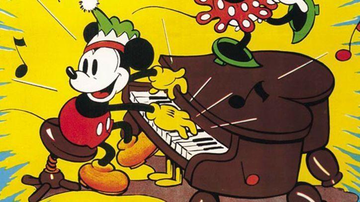¡91 años! Mickey Mouse cambió historia de las películas animadas
