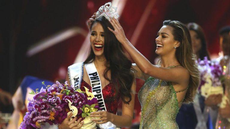 ¡Confirmado! Certamen de Miss Universo será en Atlanta