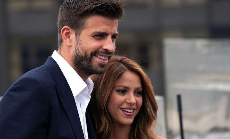 """Piqué a Shakira: """"No quiero a una mujer amargada"""""""