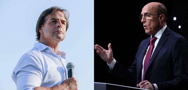 Empate técnico en Uruguay: Presidenciales aún no se definen