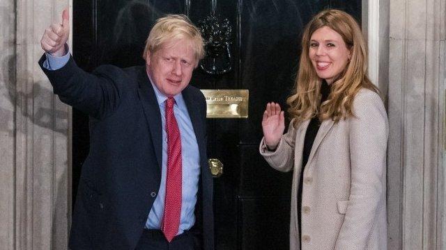 """¡Mayoría Absoluta! Británicos decidieron y Johnson puede ejecutar el """"Brexit"""""""