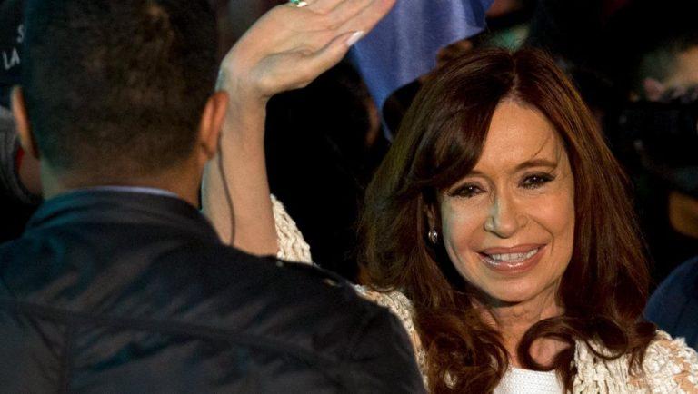 Revocan prisión preventiva de Kirchner por causa Memorándum con Irán