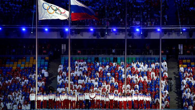 ¡Dopaje! Rusia excluida de JJOO, Mundial de Fútbol y más