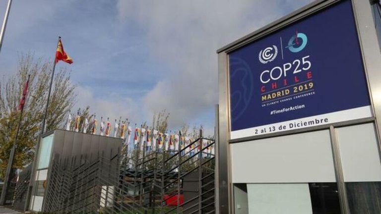 COP25 finalizó dejando una importante decisión pendiente