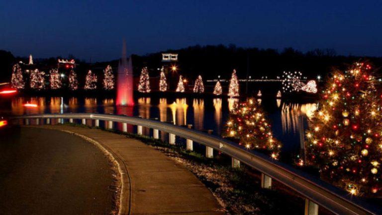 Luces de Navidad se encenderán en McAndeville