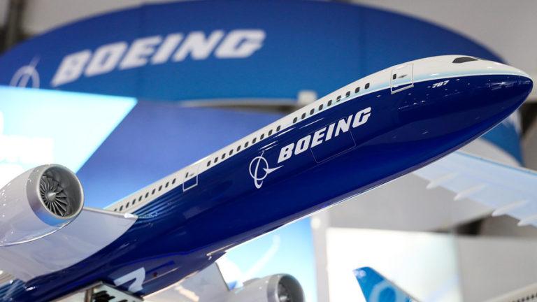 737 Max: Congreso recibió documentos preocupantes